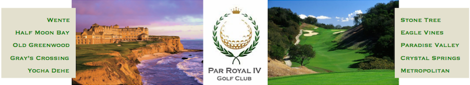 Par Royal IV image