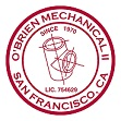 O'Brien Mechanical logo